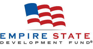 Empire State Development Fund Logo